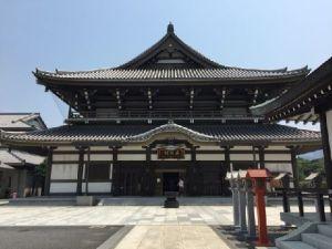 高野山東京別院遍照殿